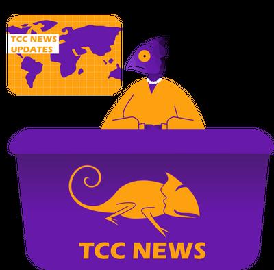 Digital PR News Chameleon